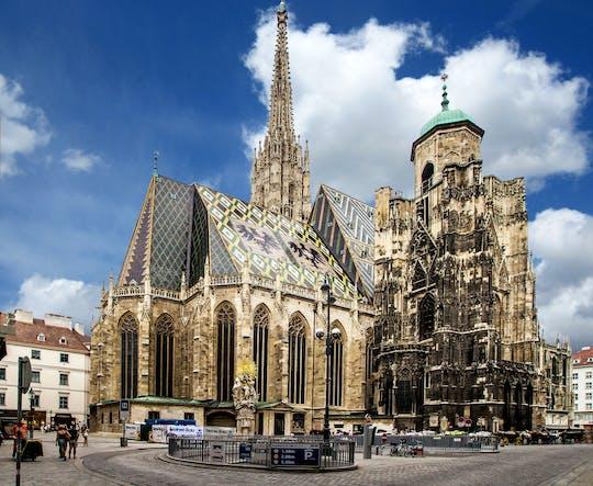 Freud, Mozart, gioco di esplorazione di Beethoven e tour a Vienna