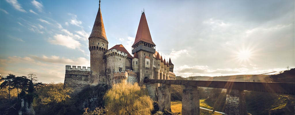 Day trip to Transylvania from Timisoara