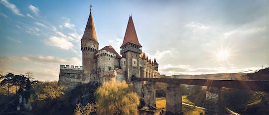 Day trip to Transylvania from Timisoara