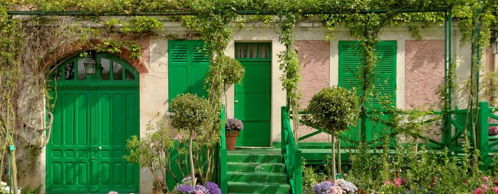 Giverny and Auvers-sur-Oise day trip from Paris