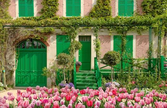 Excursión de un día a Giverny y Auvers-sur-Oise desde París