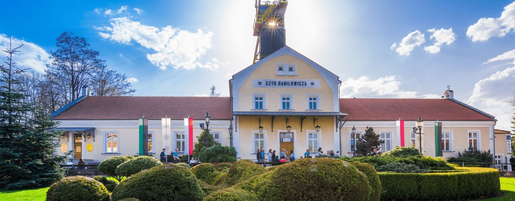 Auschwitz-Birkenau and Wieliczka Salt Mine in one day tour