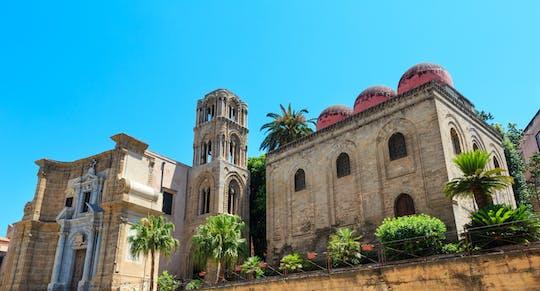 """""""Barok i arystokracja"""" piesza wycieczka po Palermo"""