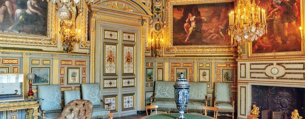Fontainebleau and Vaux-le-Vicomte day trip from Paris