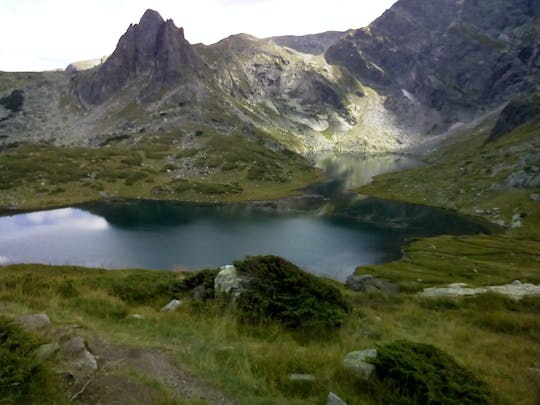 Private tour to Rila Mountains and the Seven Rila Lakes from Sofia