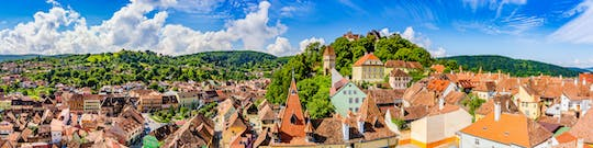 Private day trip to Sighisoara from Sibiu