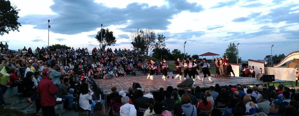 Karakachani festival in Sliven