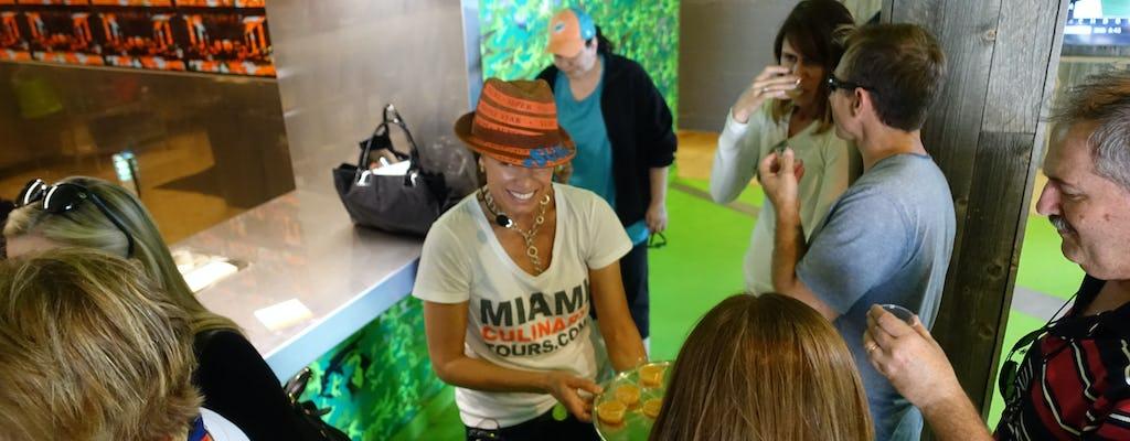 Visite gastronomique et culturelle de Little Havana