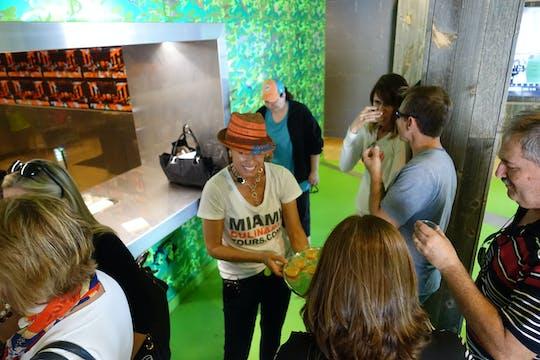 Tour gastronómico y cultural por la Pequeña Habana