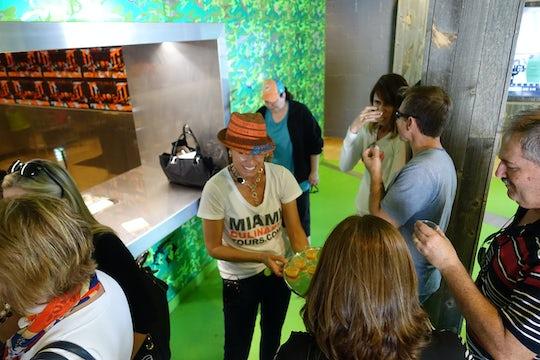 Little Havana food & cultural tour