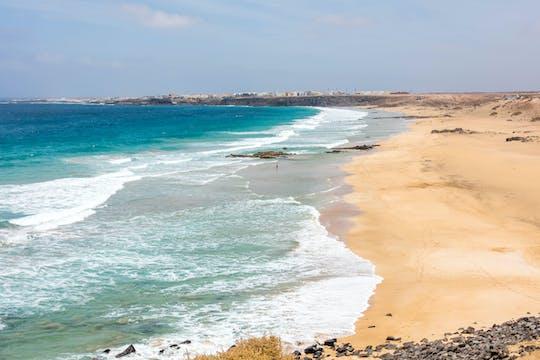 Naviera-Armas-Fähre nach Fuerteventura