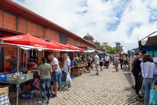 Faro, Olhão & Tavira Tour with Fado