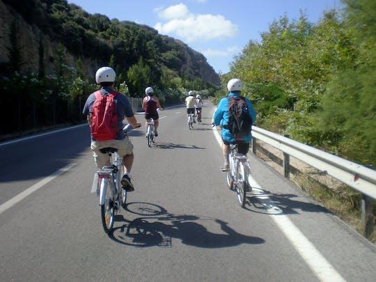 E-Bike Tour