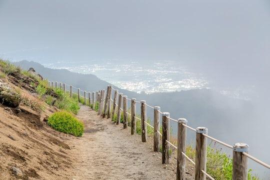 Vesuvius Hike Half-Day Tour