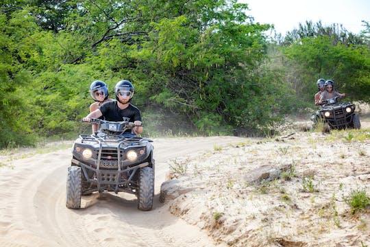Excursion en quad à Gozo