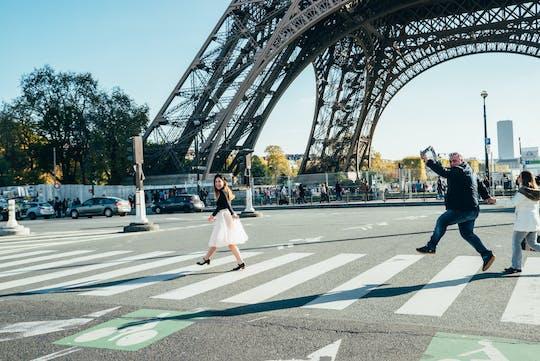 Virtual dancing workshop: Ballet like a Princess
