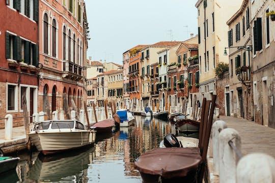 Visita virtual: la sala de curiosidades venecianas