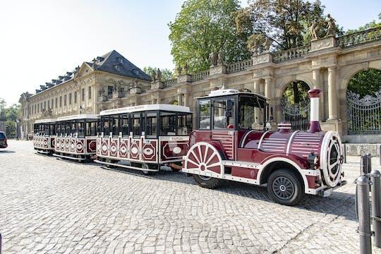 Обзорная экскурсия в Вюрцбург на поезде