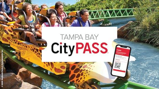 Tampa Bay CityPASS elektronisches Ticket