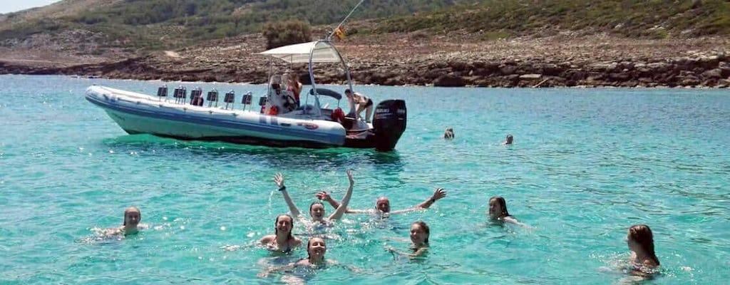 Formentor Beach & Vuurtoren Alcudia Sea Explorer
