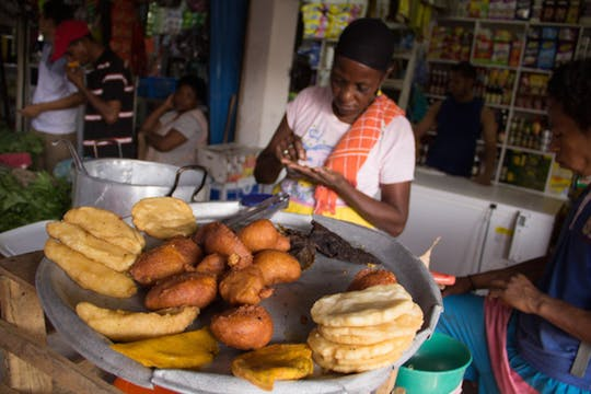 Cartagena's gastronomische wonderen