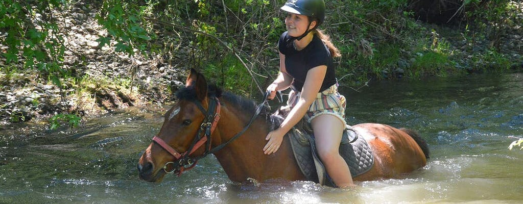 Marmaris Horse Riding Safari