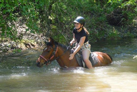 Marmaris Horse Riding Safari