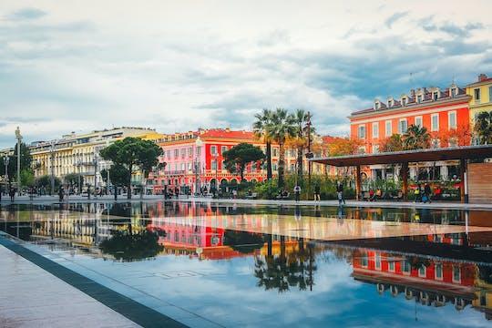 Tour privado inusual de Niza