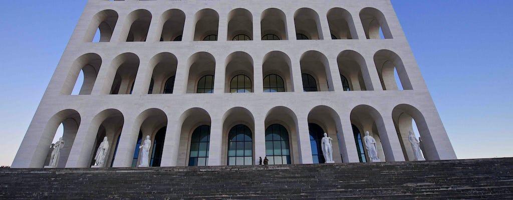Tour fotografico privato su misura a Roma