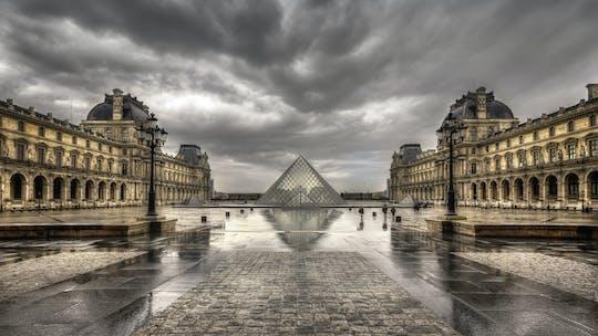 Słynne zabytki paryskiej prywatnej wycieczki fotograficznej