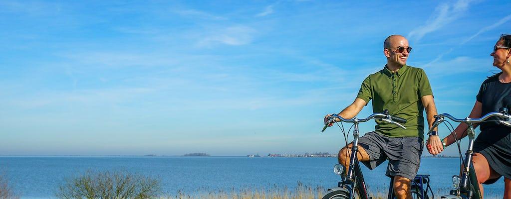 Fahrradverleih in Volendam für 1, 2 oder 3 Tage