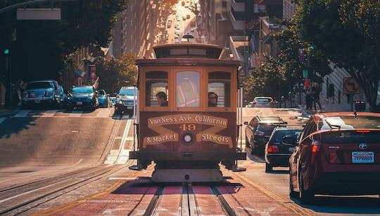 Золото разведка игра эпоха Сан-Франциско Раш и Тура