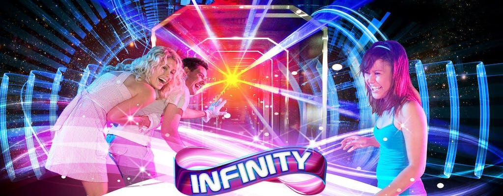 Billet d'entrée pour INFINITY Attraction Gold Coast