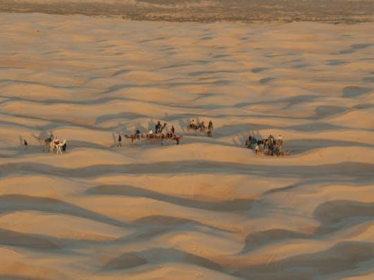 Tunesische Sahara - Zweitägige Tour