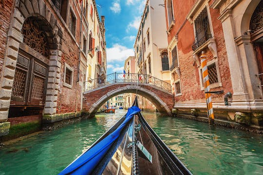 Full-day premium tour to Venice from Ljubljana