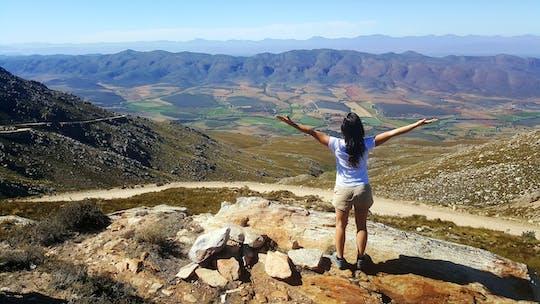Excursión ecológica de medio día a la montaña Swartberg