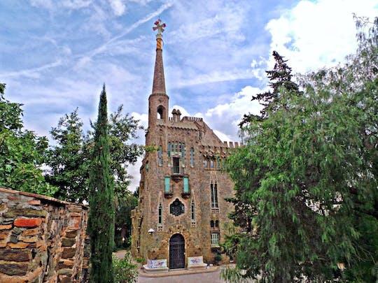Percorsi verdi urbani e modernismo a Collserola