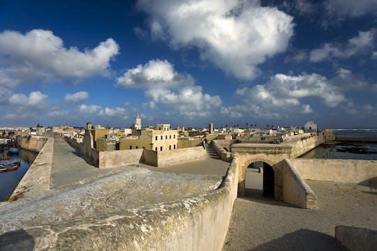 Privater Tagesausflug nach El Jadida und Azemmour