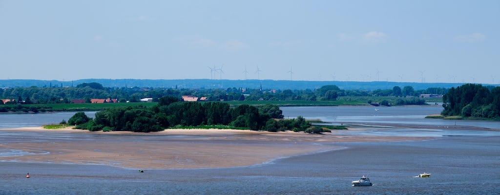 Veddel-Elbinselrundfahrt von Hamburg