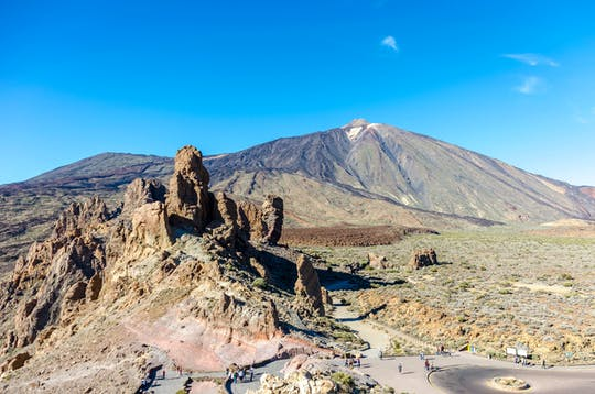 Camino Real Hiking Tour