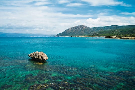 Blue Lagoon Cruise with Transfer