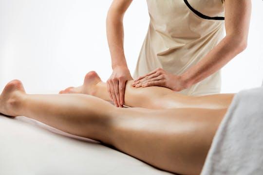 Caldea + Traditional Massage