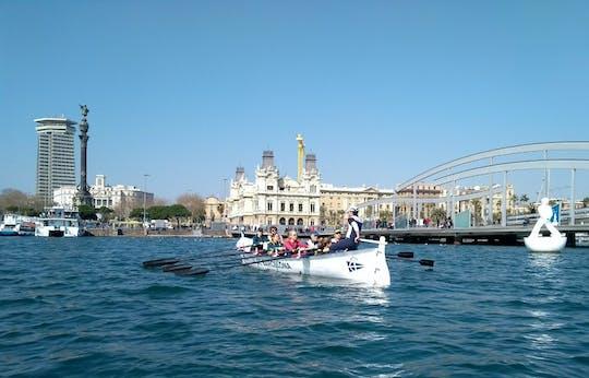 Тур Восход яхт в Барселоне