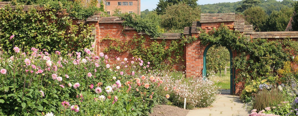 Chartwell House private day tour