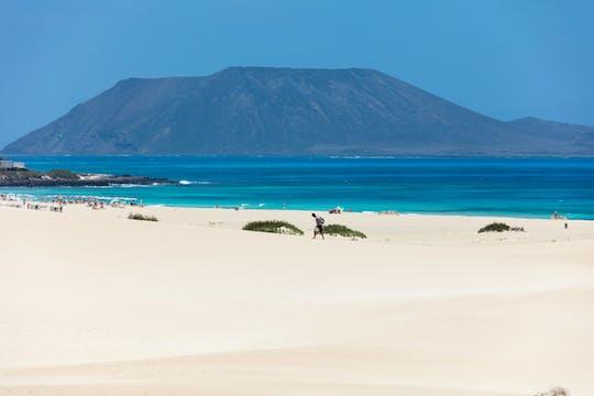 Kust tot Kust Noord-Fuerteventura Trip