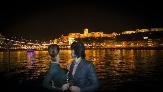Hongaars diner met riviercruise op de Donau