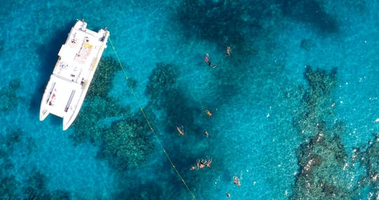 Catalina Island Katamaranfahrt