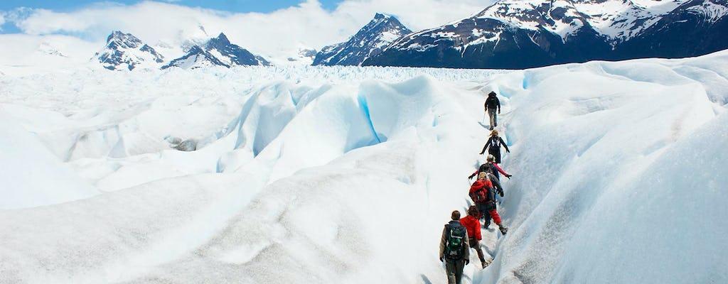 Perito Moreno Glacier ice trek full-day tour