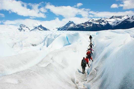 Glaciar Perito Moreno: excursão de dia inteiro