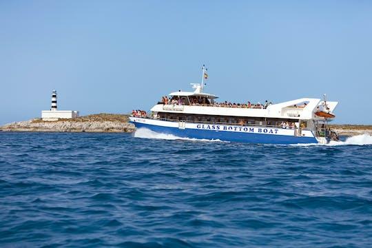 Ulises Return Ferry Ticket Ibiza to Formentera